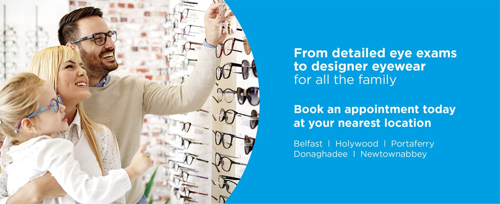 Kingsbridge Opticians